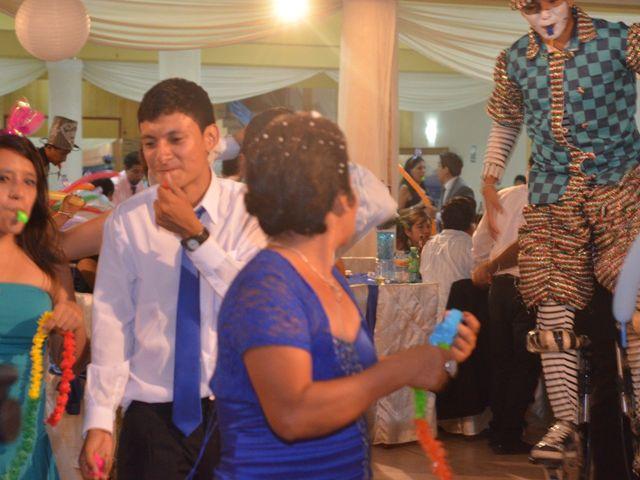 El matrimonio de Briggite y Victor  en Chiclayo, Lambayeque 33
