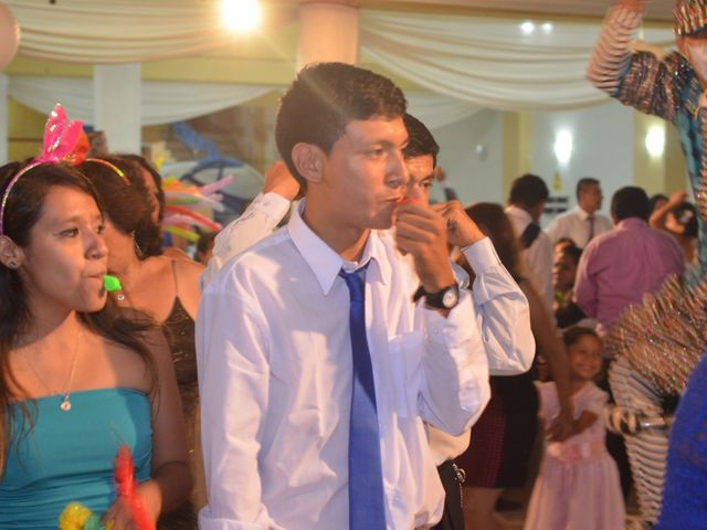 El matrimonio de Briggite y Victor  en Chiclayo, Lambayeque 34
