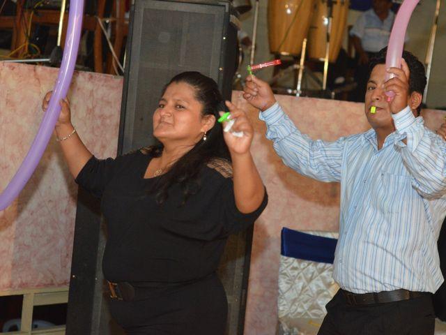 El matrimonio de Briggite y Victor  en Chiclayo, Lambayeque 38
