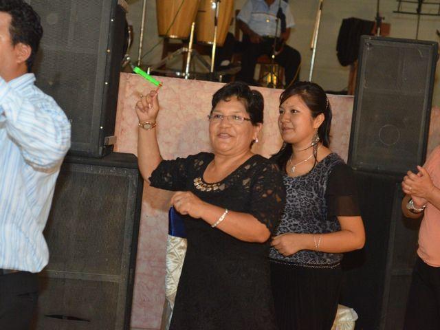 El matrimonio de Briggite y Victor  en Chiclayo, Lambayeque 39