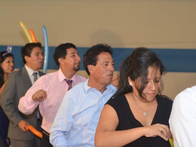 El matrimonio de Briggite y Victor  en Chiclayo, Lambayeque 40