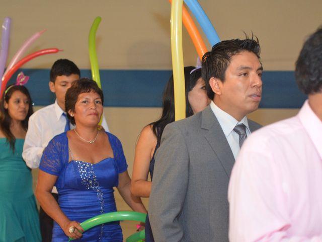 El matrimonio de Briggite y Victor  en Chiclayo, Lambayeque 41