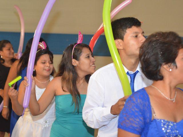 El matrimonio de Briggite y Victor  en Chiclayo, Lambayeque 42