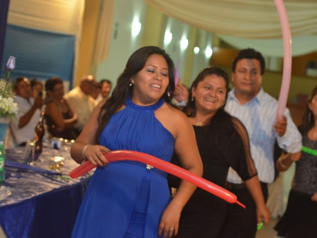 El matrimonio de Briggite y Victor  en Chiclayo, Lambayeque 46