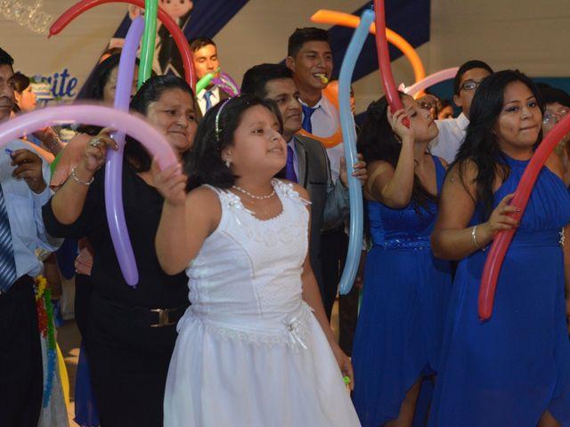 El matrimonio de Briggite y Victor  en Chiclayo, Lambayeque 48