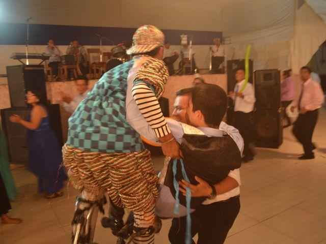 El matrimonio de Briggite y Victor  en Chiclayo, Lambayeque 51