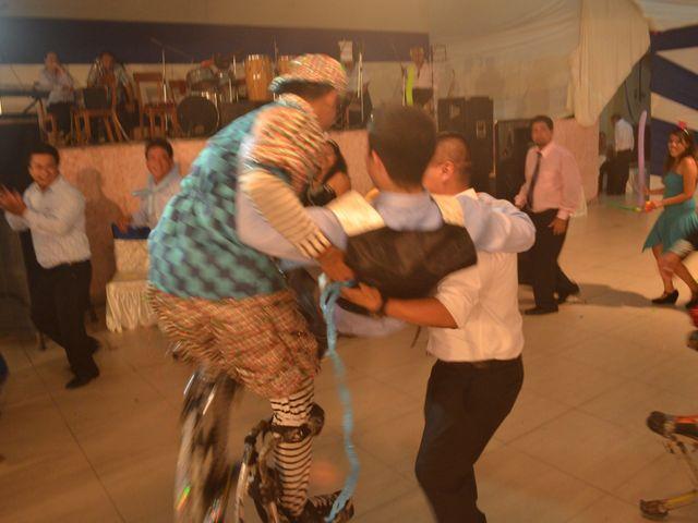 El matrimonio de Briggite y Victor  en Chiclayo, Lambayeque 52