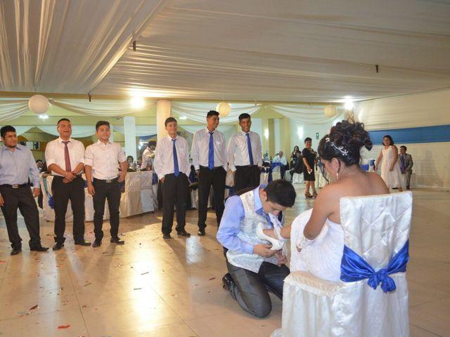 El matrimonio de Briggite y Victor  en Chiclayo, Lambayeque 58