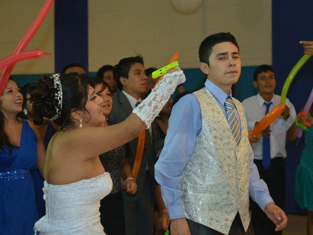 El matrimonio de Briggite y Victor  en Chiclayo, Lambayeque 64