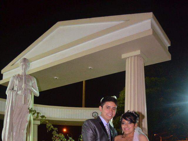 El matrimonio de Briggite y Victor  en Chiclayo, Lambayeque 66