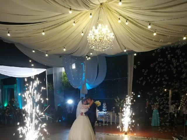 El matrimonio de Alan y Faby  en Trujillo, La Libertad 1