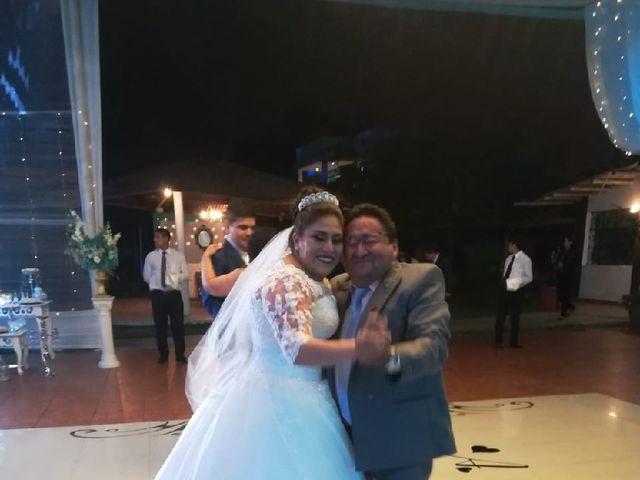 El matrimonio de Alan y Faby  en Trujillo, La Libertad 5