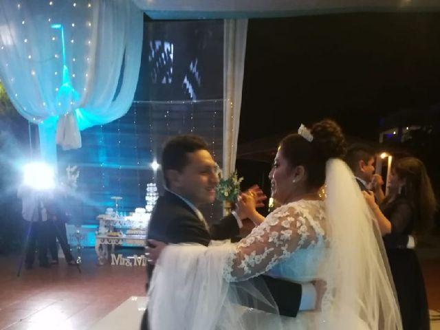 El matrimonio de Alan y Faby  en Trujillo, La Libertad 6
