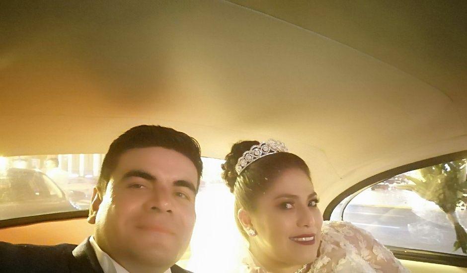 El matrimonio de Alan y Faby  en Trujillo, La Libertad