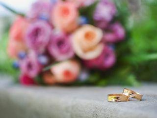 El matrimonio de Ale y David 2