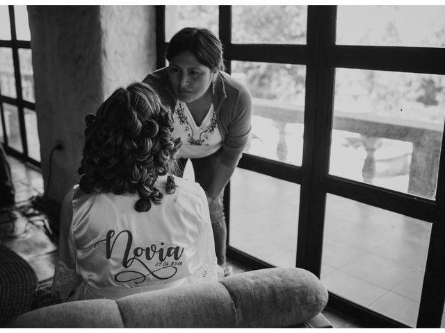 El matrimonio de Erick y Katia en Huaral, Lima 6