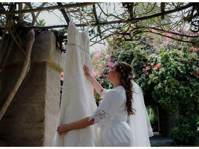 El matrimonio de Erick y Katia en Huaral, Lima 13