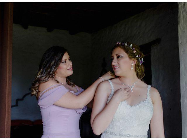 El matrimonio de Erick y Katia en Huaral, Lima 15