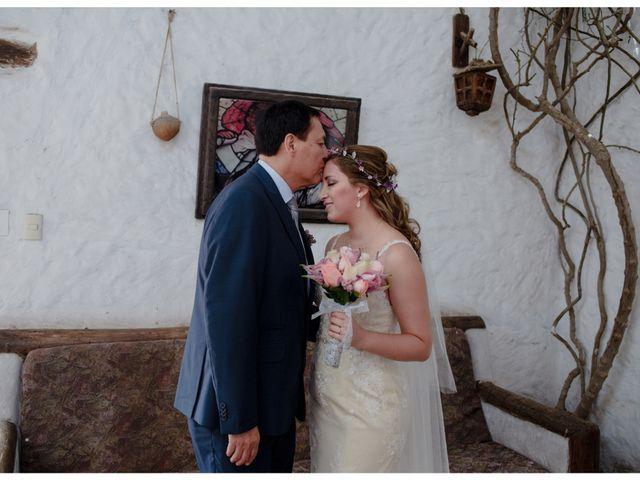 El matrimonio de Erick y Katia en Huaral, Lima 18