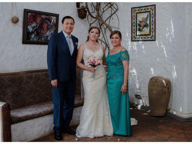 El matrimonio de Erick y Katia en Huaral, Lima 19