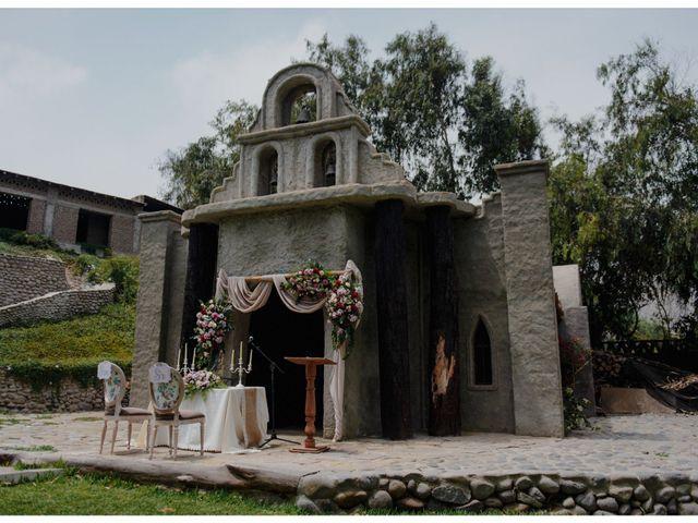 El matrimonio de Erick y Katia en Huaral, Lima 28