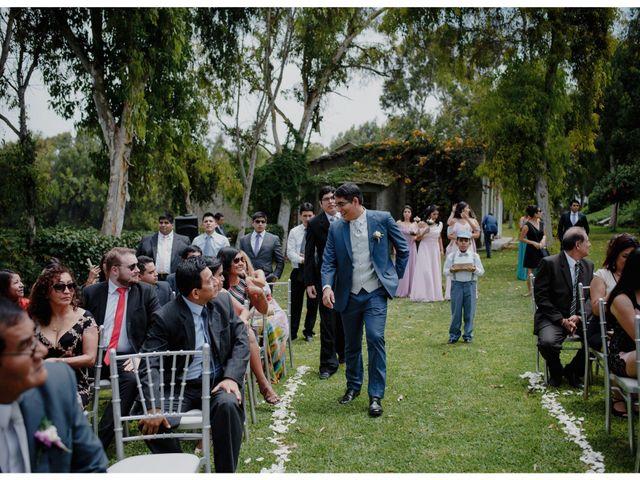 El matrimonio de Erick y Katia en Huaral, Lima 29