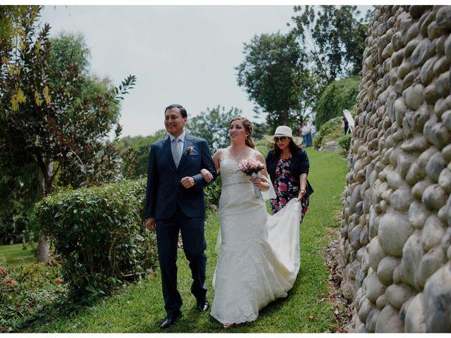 El matrimonio de Erick y Katia en Huaral, Lima 30