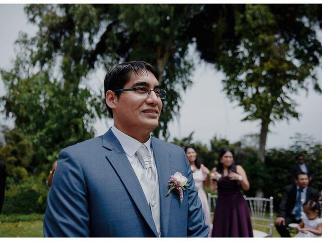 El matrimonio de Erick y Katia en Huaral, Lima 31
