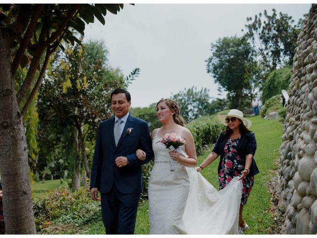 El matrimonio de Erick y Katia en Huaral, Lima 32