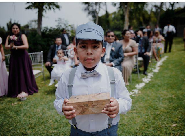 El matrimonio de Erick y Katia en Huaral, Lima 33