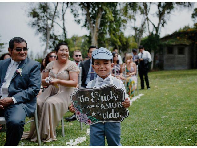 El matrimonio de Erick y Katia en Huaral, Lima 34