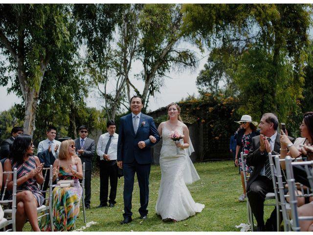 El matrimonio de Erick y Katia en Huaral, Lima 35