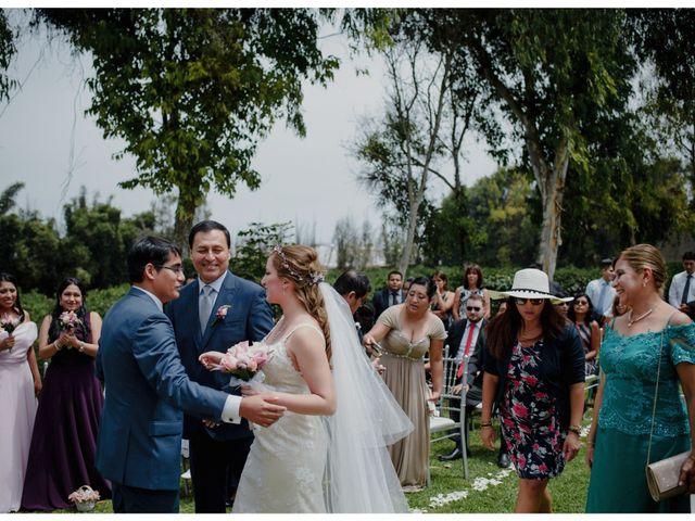 El matrimonio de Erick y Katia en Huaral, Lima 36