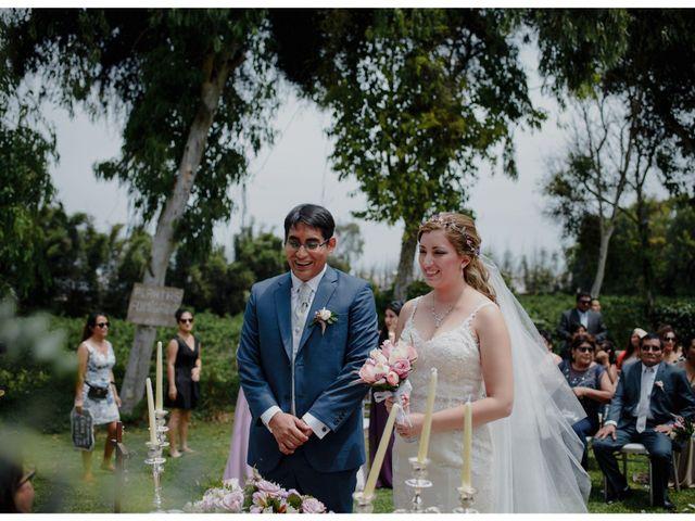 El matrimonio de Erick y Katia en Huaral, Lima 37
