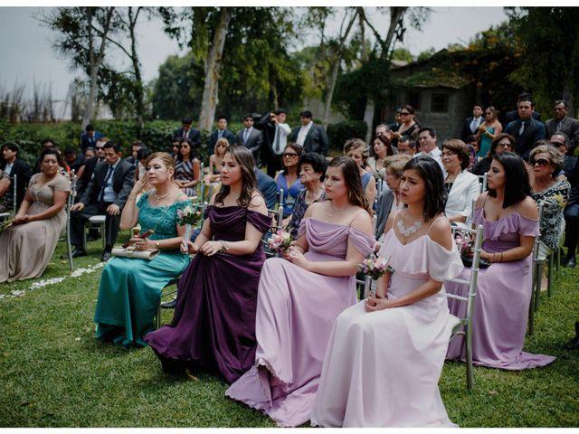 El matrimonio de Erick y Katia en Huaral, Lima 38