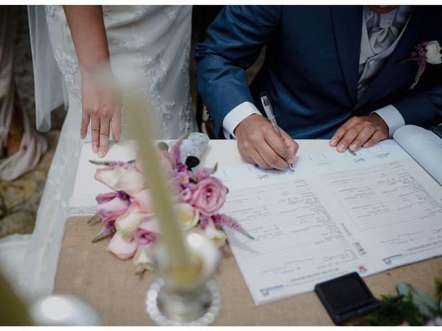 El matrimonio de Erick y Katia en Huaral, Lima 39