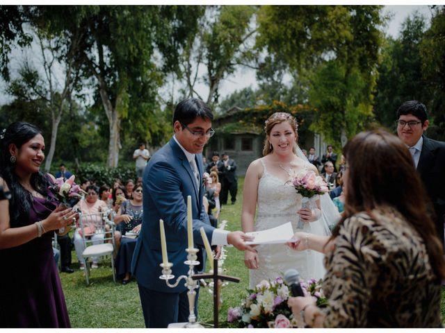 El matrimonio de Erick y Katia en Huaral, Lima 40