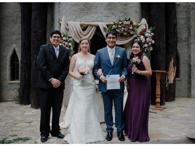 El matrimonio de Erick y Katia en Huaral, Lima 41