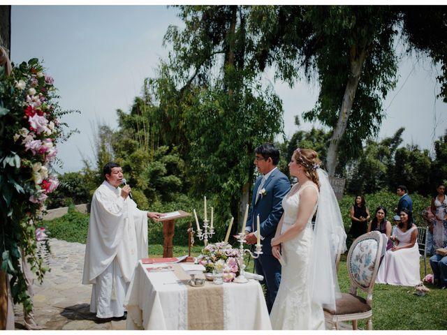 El matrimonio de Erick y Katia en Huaral, Lima 43