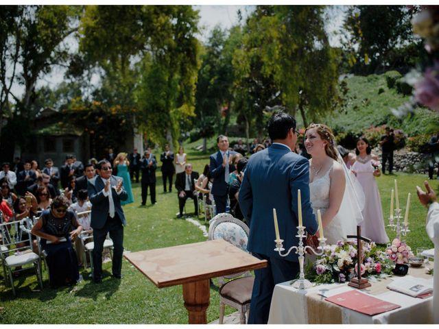 El matrimonio de Erick y Katia en Huaral, Lima 44