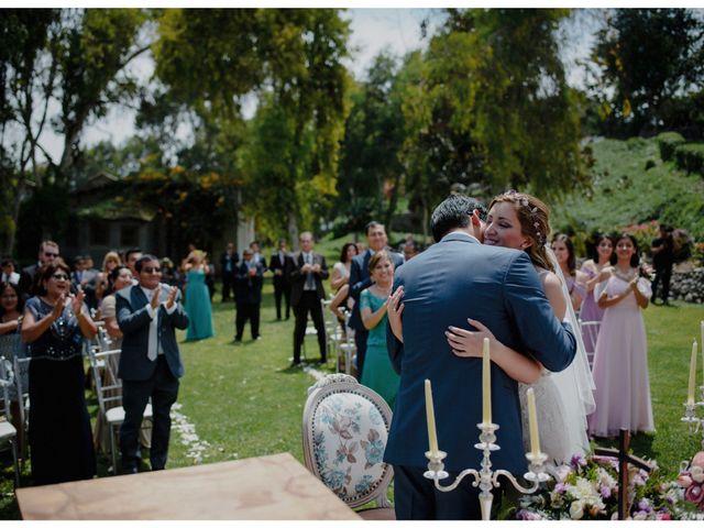 El matrimonio de Erick y Katia en Huaral, Lima 45