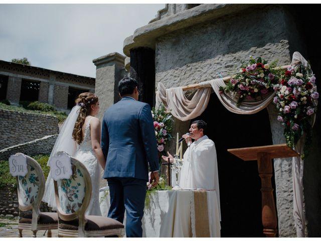 El matrimonio de Erick y Katia en Huaral, Lima 46