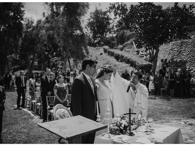 El matrimonio de Erick y Katia en Huaral, Lima 47
