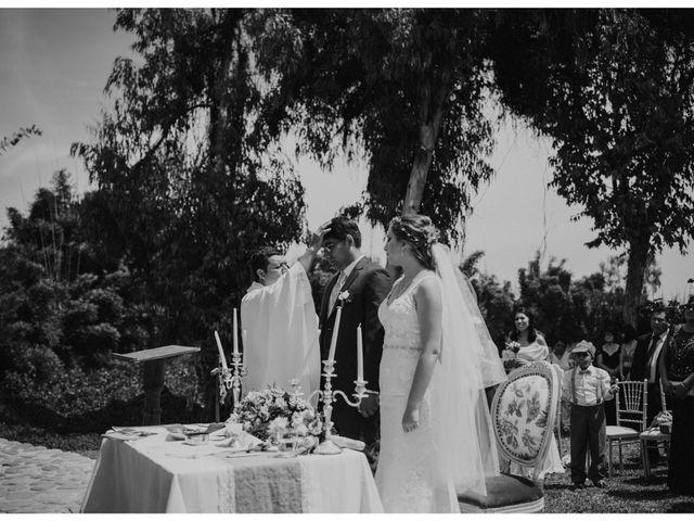 El matrimonio de Erick y Katia en Huaral, Lima 48
