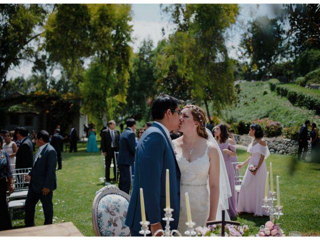 El matrimonio de Erick y Katia en Huaral, Lima 50