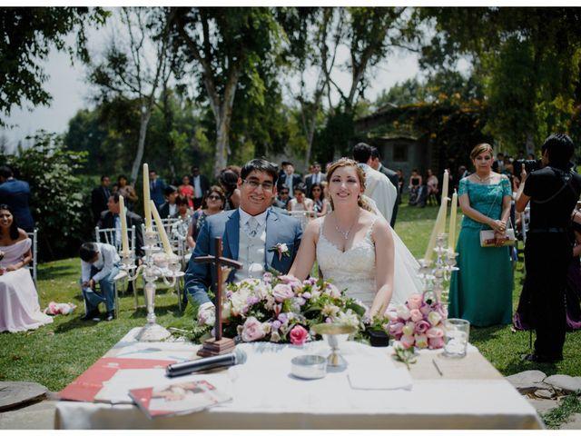 El matrimonio de Erick y Katia en Huaral, Lima 51