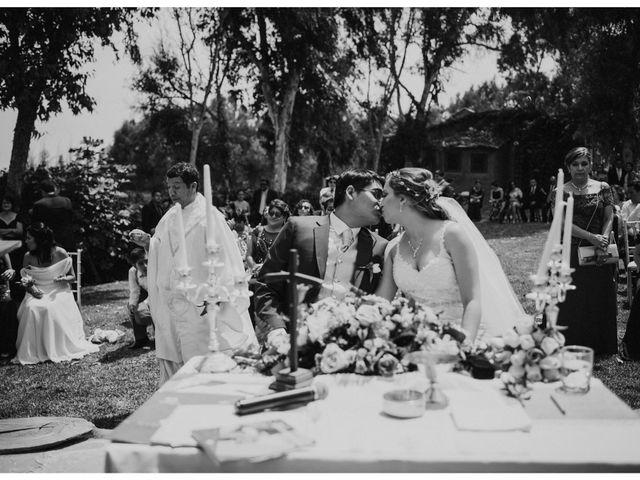 El matrimonio de Erick y Katia en Huaral, Lima 52