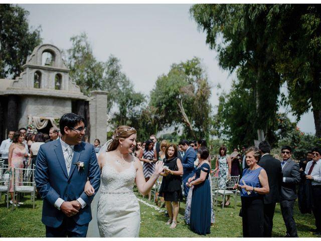 El matrimonio de Erick y Katia en Huaral, Lima 53