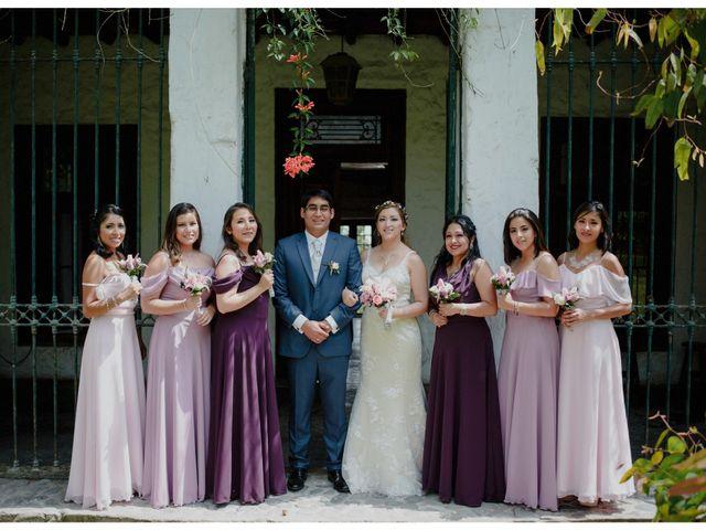 El matrimonio de Erick y Katia en Huaral, Lima 54