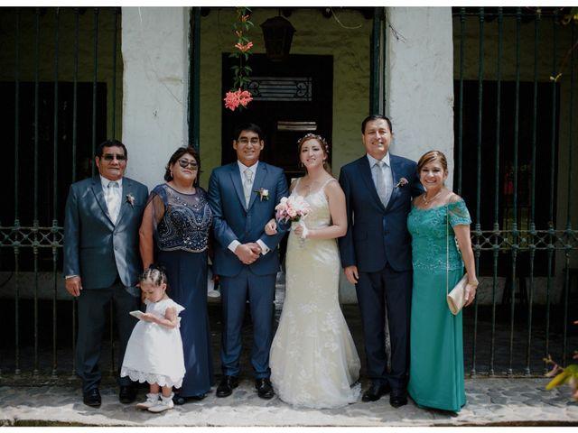 El matrimonio de Erick y Katia en Huaral, Lima 55